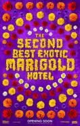 ���-����������� ����� �������� 2, The Second Best Exotic Marigold Hotel