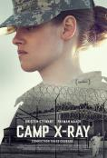 CAMP X-RAY / ЛАГЕР X-RAY (2014)