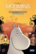 �������� �� ���������, Moomins on the Riviera