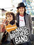 Групата на братя Уолф, The Naked Brothers Band