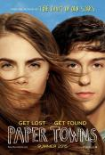 �������� �������, Paper Towns