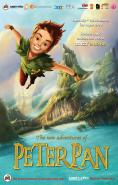 ������ ����������� �� ����� ���, The New Adventures of Peter Pan