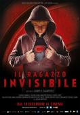 ���������� �����, The Invisible Boy