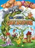 ����������� ����������� �� ��� � �����, Tom and Jerry's Giant Adventure