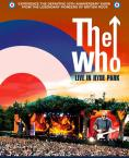 The Who: Концерт от Хайд Парк, The Who: Live in Hyde Park