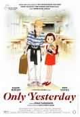 Only Yesterday, Only Yesterday