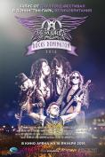 Aerosmith Rocks Donington 2014, Aerosmith Rocks Donington 2014