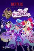 Ever After High: Приказен безпорядък, Ever After High: Way Too Wonderland