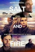 ��� � ����, Salt and Fire