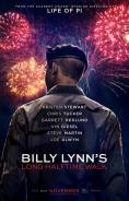 Billy Lynn's Long Halftime Walk, Billy Lynn's Long Halftime Walk