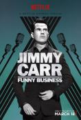 ����� ���: ������� ������, Jimmy Carr: Funny Business