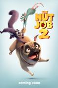 The Nut Job 2, The Nut Job 2: Nutty by Nature