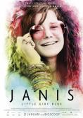 Джанис Джоплин: Little Girl Blue, Janis: Little Girl Blue
