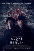 Сами в Берлин, Alone in Berlin
