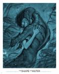 Формата на водата, The Shape of Water