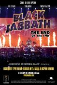Black Sabbath: The End Of The End, Black Sabbath: The End Of The End