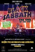 Black Sabbath The End Of The End, Black Sabbath The End Of The End