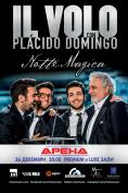 Il Volo: Notte Magica - a Tribute to The 3 Tenors, Il Volo
