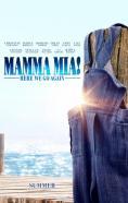 Mamma Mia: Отново заедно - 20.07.2018
