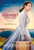 The Guernsey Literary and Potato Peel Pie Society, Guernsey