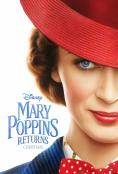 Мери Попинз се завръща,Mary Poppins Returns