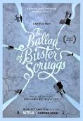 Балада за Бъстър Скръгс, The Ballad of Buster Scruggs