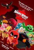 Галерия The Angry Birds Movie 2 - Плакати