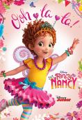 Фанси Нанси, Fancy Nancy