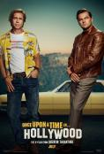 Имало едно време... в Холивуд, Once Upon a Time In Hollywood