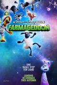 Овцата Шон Филмът: Фармагедон, Shaun the Sheep Movie: Farmageddon
