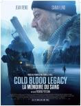 Убийствени навици, Cold Blood Legacy