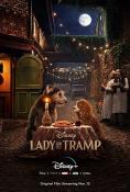 Лейди и скитника, Lady and the Tramp