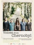 Чернобилска молитва, Voices from Chernobyl