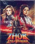 Thor: Love and Thunder - Thor: Love and Thunder