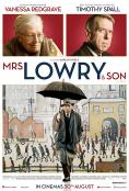 Г-жа Лаури и син, Mrs. Lowry and Son