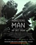 Целта е прихваната, MONSTERS of MAN