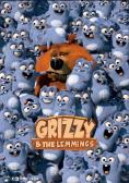 Гризи и лемингите, Grizzy and the Lemmings