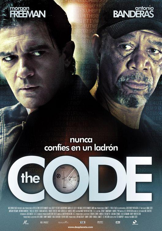 Кодът – The Code (филми 2009)