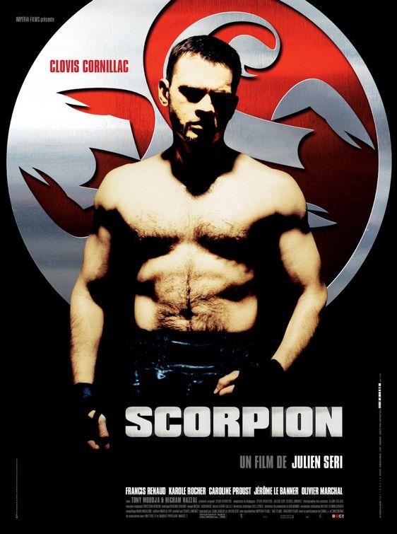 Scorpion / Скорпионът (2007)