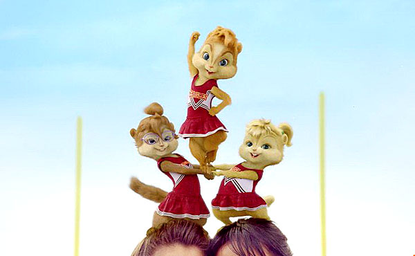 Други заглавия alvin 2 alvin and the chipmunks 2 alvin
