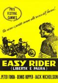 ������� �����, Easy Rider - �����, ��������, ������ - Cinefish.bg