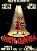 Нощите на Кабирия, Nights of Cabiria