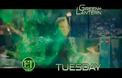 Откък от трейлъра на филма излъчен по канал ET