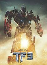 ������������ 3, Transformers: The Dark of the Moon