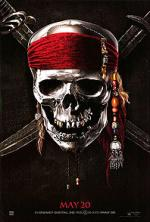 �������� ������: � ��������� ����, Pirates of the Caribbean: On Stranger Tides