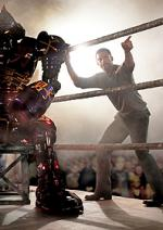 ���� �������, Real Steel