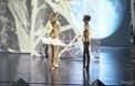 Режисьорът на филма Дарън Аронофски в разговор с Натали Портман за балетната и подготовка