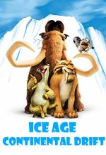 ������ ����� 4: ������������� �����, Ice Age: Continental Drift