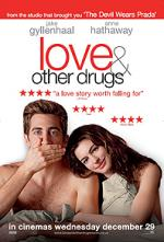 Любовта е опиат, Love and Other Drugs