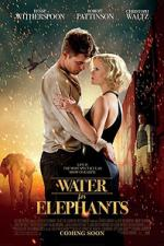 ���� �� �������, Water for Elephants